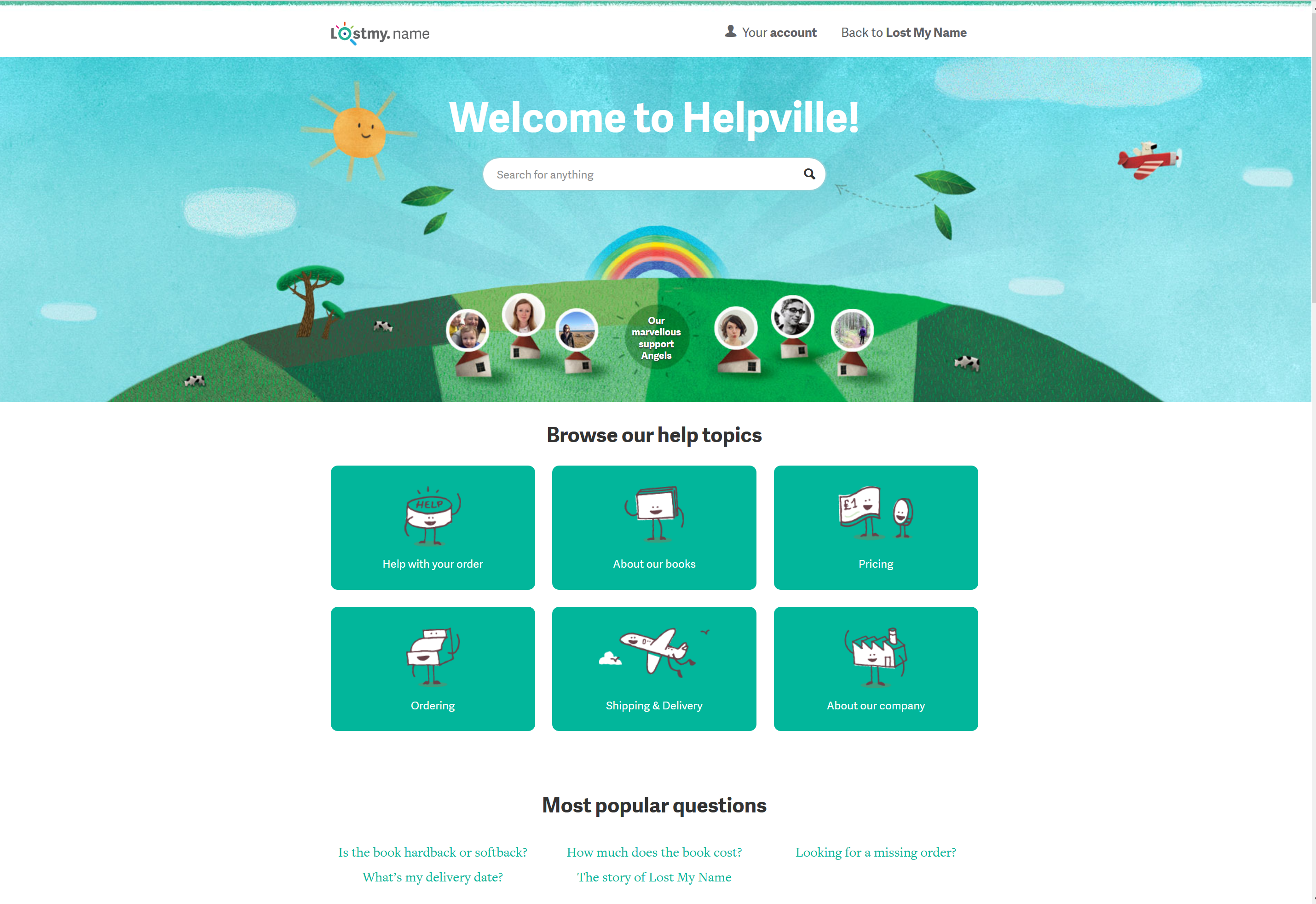 Examples Of Customised Zendesk Designs And Why They Stick Out